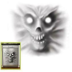 """Beistle 00138 Demon Dishwasher Door Cover, 30 x 30"""""""