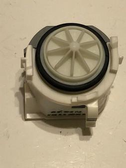 00620774, 620774 Bosch Dishwasher Drain Pump, Genuine Renewa