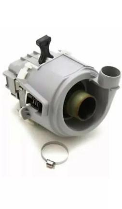 00655250 Bosch Heat Pump Genuine OEM Replaced By 00705174 Bo