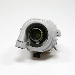 Bosch 00753351 Dishwasher Circulation Pump with Heater Genui