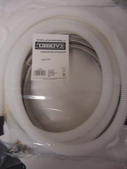 Everbilt 10' Dishwasher Installation Kit with Drain Hose Fit