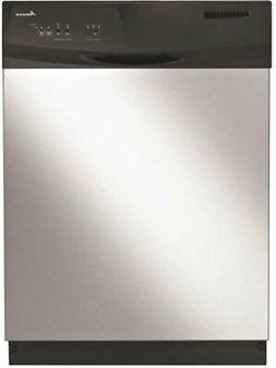 Amana 1029846 Built-In 24 In. Tall Dishwasher With Front Con