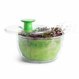 OXO 1155901 Good Grips Salad Spinner - Green