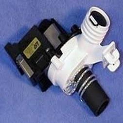 154580301 drain pump for dishwasher