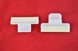 154701001 Electrolux Dishwasher Splash Guard Seal Kit Frigid