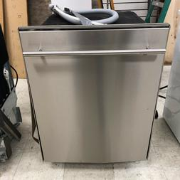 """Asko 24"""" Built in Stainless Dishwasher D3531"""