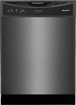 Frigidaire 24 Inch Full Console Dishwasher - FFBD2406ND
