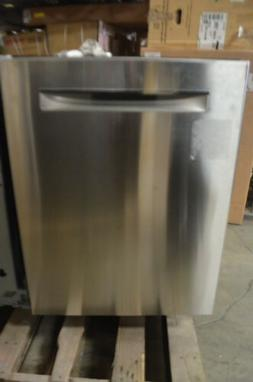 "Bosch 24"" Stainless Steel Built In Fully Integrated Dishwash"
