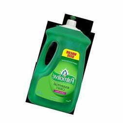 Palmolive 46157 Dishwashing Liquid, Original Scent, Green, 9