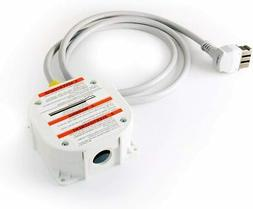 """Bosch 48"""" Dishwasher Power Cord with Junction Box"""