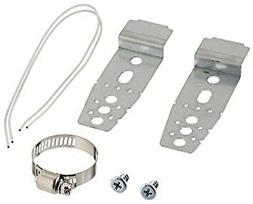 5001DD4001A LG Dishwasher Mounting Bracket Kit OEM 5001DD400