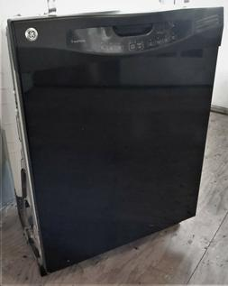 Ge 632119 Ge Built-In Dishwasher