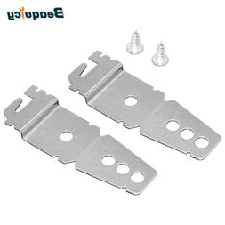 8269145 Dishwasher Mounting Bracket Compatible with Whirlpoo