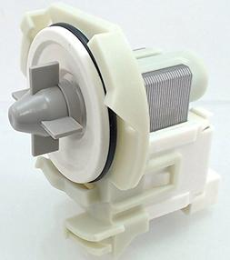 8558995 - NEW DISHWASHER DRAIN PUMP FOR WHIRLPOOL KENMORE MA