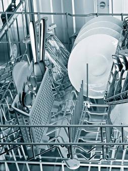 Bosch - SMZ5000 - Dishwasher Accessories Kit