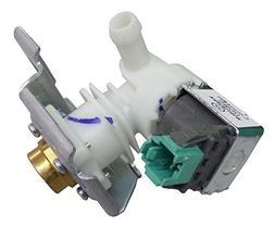 Dishwasher Water Inlet Valve for Whirlpool Kitchenaid Kenmor