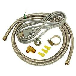 EZ-FLO 48337 Dishwasher Installation Kit
