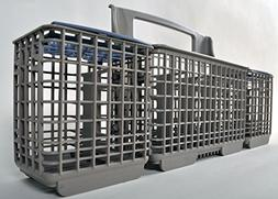 Kenmore Whirlpool Dishwasher Silverware Basket 8562080 W1080