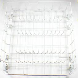 WD28X10384 General Electric Dishwasher Lower Dishrack Assemb