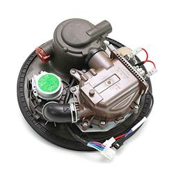 Lg AJH72949002 Dishwasher Sump and Motor Assembly Genuine Or