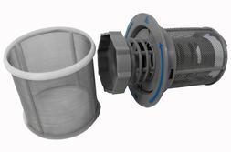 Alternative Mesh Dishwaser Filter Designed to Fit Most Bosch