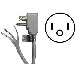 PETRA Appliance Power Cord 8 ft 15-0348