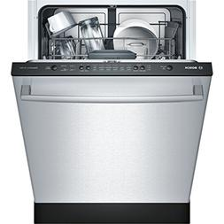 Bosch Ascenta SHX3AR75UC Dishwasher - 24 - Built-in - 14 Pla