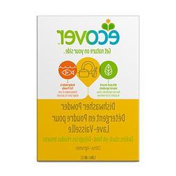 Ecover Natural Automatic Dishwashing Powder 48 oz.