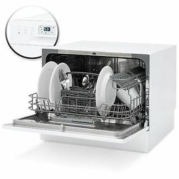 bcp stainless steel kitchen dishwasher w 6