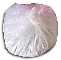 Bulk 50 lb. Bag of Bubble Bandit Dishwasher Detergent. Econo
