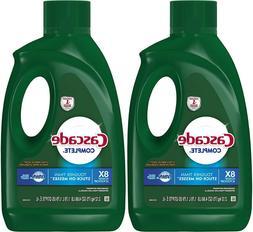 Cascade Complete All-In-1 Gel Dishwasher Detergent, Citrus B