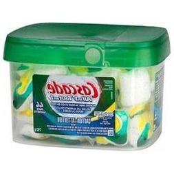 Cascade Complete ActionPac Lemon Burst Scent Dishwasher Dete