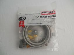Complete Dishwasher Installation Kit Certified Appliance Acc