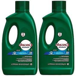 Cascade Complete Gel Dishwasher Detergent, Fresh Scent, 45 O