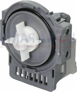 DD31-00005A Dishwasher Drain Pump for Samsung PS4222308 AP43