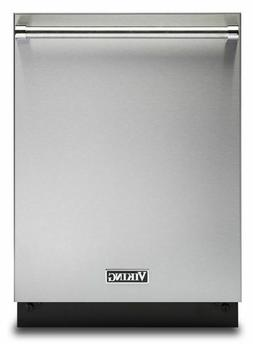 Designer Series D3 Dishwasher Replacement Panel in Stainless