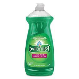 Palmolive Essential Clean Liquid Dish Soap, Original - 28 fl