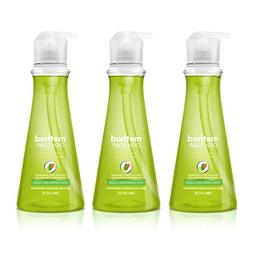 Method Dish Soap, Lime and Sea Salt, 3 Count