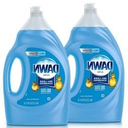 Dawn Dish Soap, Ultra Dishwashing Liquid, Original Scent, 56