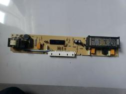 GE Dishwasher Board WD21X24796