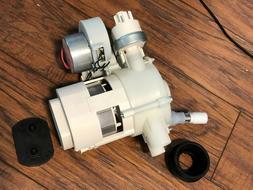 Miele Dishwasher Circulation Pump  Part Number #10397313