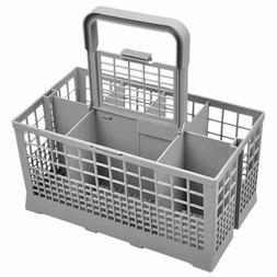 Dishwasher Cutlery Basket Kitchen Organizer Universal Utensi