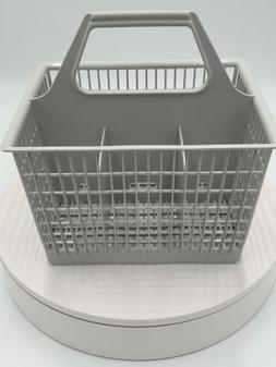 Dishwasher Cutlery Silverware Basket Holder For GE Kenmore D