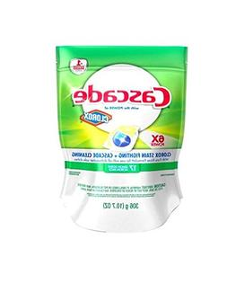 Cascade Dishwasher Detergent 20 CT