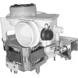 Dishwasher Dish Washer Motor / Pump Assembly WD26X10011