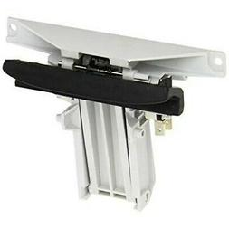 Whirlpool Dishwasher Door Latch And Handle Assembly W1013069