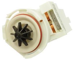 Hotpoint Dishwasher Drain Pump Motor