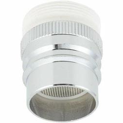DISHWASHER FAUCET AERATOR ADAPTER - FOR LARGE COUPLINGS dish