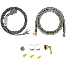 DISHWASHER INSTALL KIT