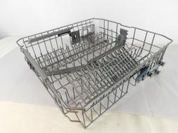 Samsung Dishwasher Parts - Model  DW80K5050U - Upper Rack  -